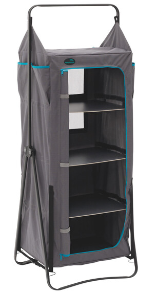 Easy Camp Blencow - Armoire de camping - gris